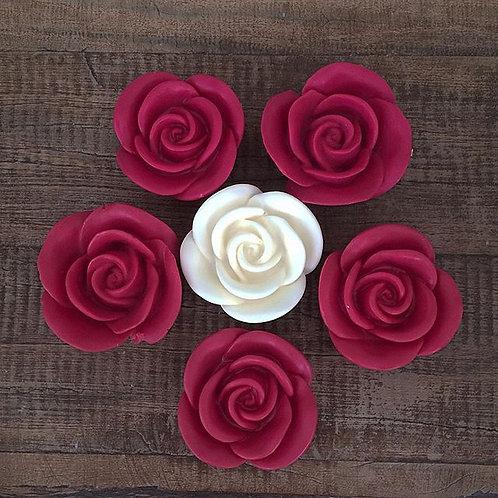 Sabonete Rosas