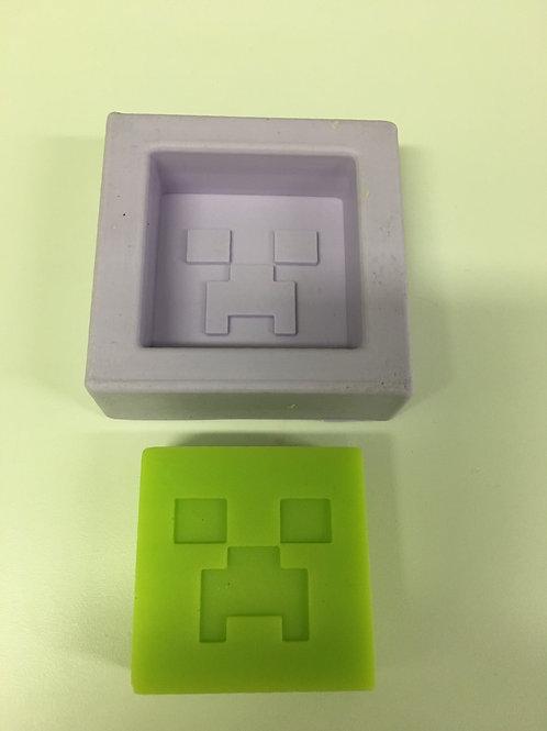 Molde de Sabonete - Mini Craft
