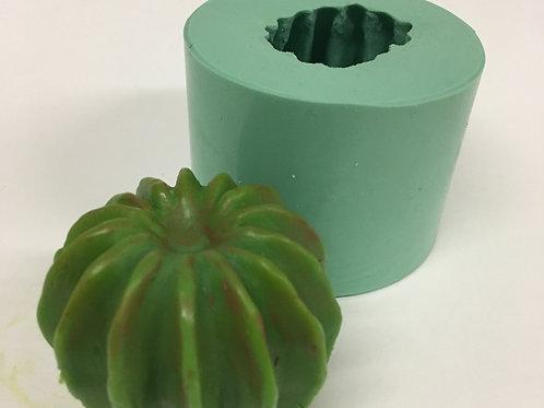 Molde de Silicone - Cactus Largo