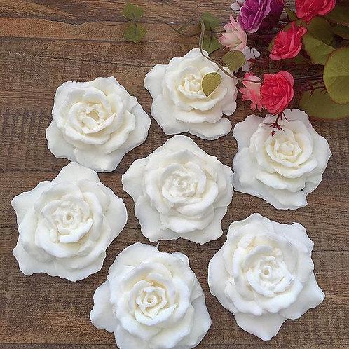 Sabonete Rosa Damasceno