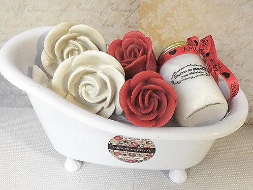 Kit de lavabo