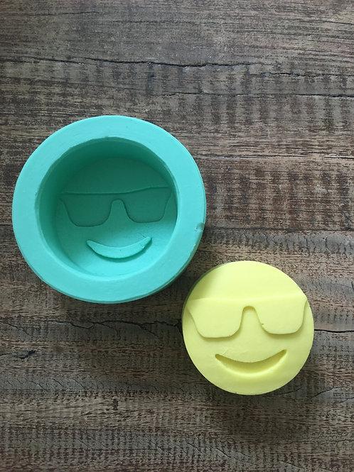 Emoticon de Oculos