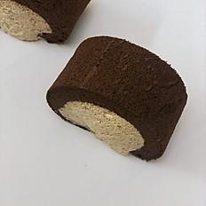 Roll #2 (Cocoa x Earl Grey)