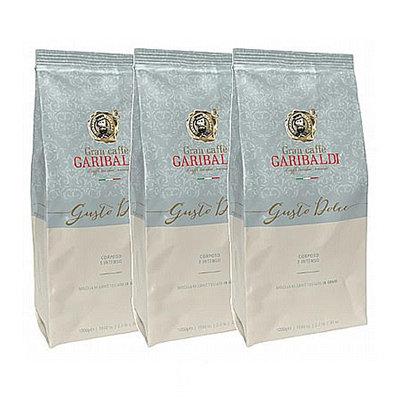 "Garibaldi Gusto dolce 3 ק""ג"
