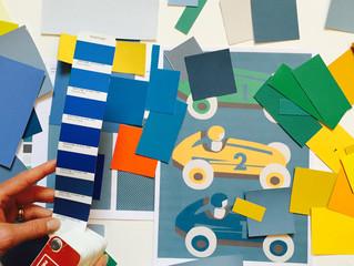 Le Design textile