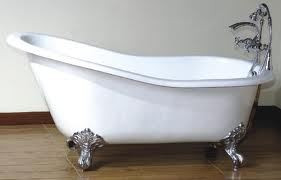 About Peter, A Vision in the Tub