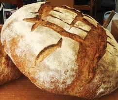 Breaking Of Bread, What Could Be So Delicious?