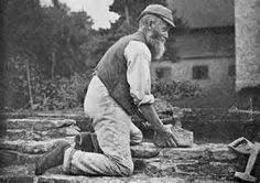 The Bricklayer's Dream