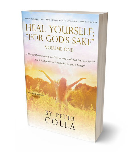Heal yourself Bood mockup bookcover00016