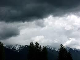 A Mountain Calling; Many Are The Storms