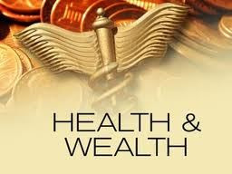 What Does Health and Wealth Mean to You?
