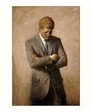 "John F. Kennedy, President Trump, Call Him What You Want; ""Superman Returns"""