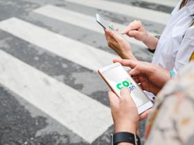 Aplicativos facilitam acesso a dados e controle de serviços urbanos