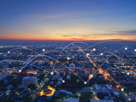 Startup usa tecnologia para revolucionar o setor de serviços urbanos