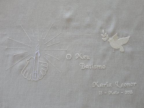 Toalha de Batismo