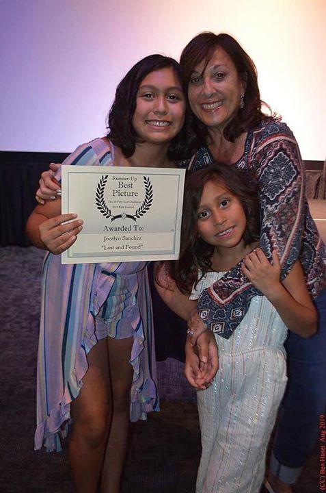 Award Winning Filmmaker!!