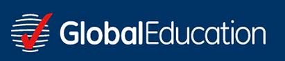 Global education logo