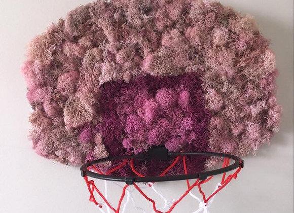 Isaiah Thomoss (Pink)