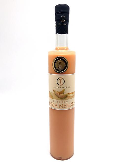 Zamperoni Distillati Crema Melone