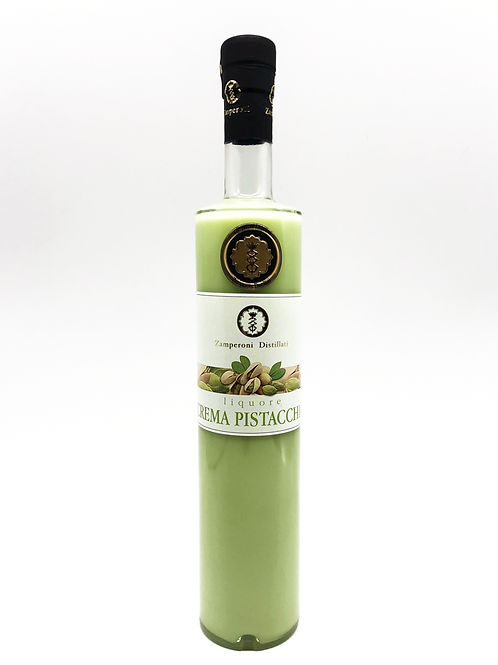 Zamperoni Distillati Crema Pistacchio