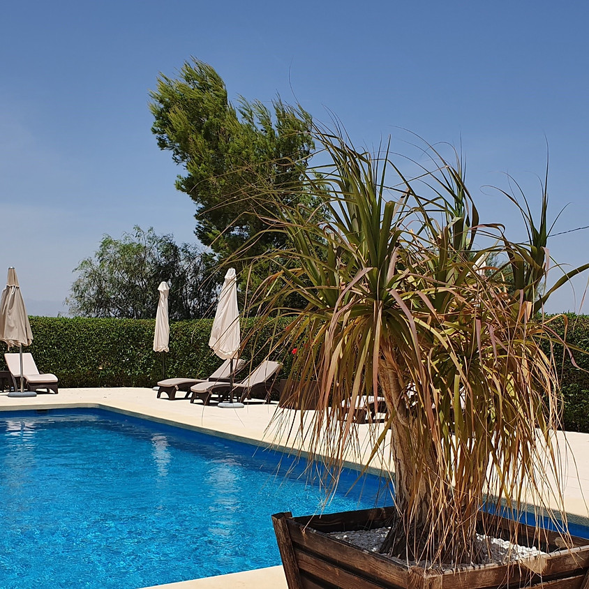 Relax & Transform Retreat. 14-21 March 2020 Andalucia Spain (1)