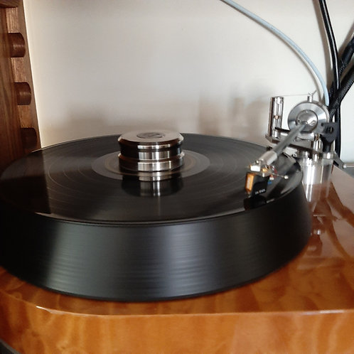 Pure Fidelity Canadian Hand-made Turntables