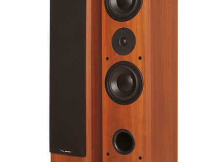 Icon Audio Speakers have arrived at Audioarcan