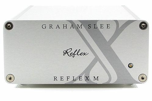 Graham Slee Reflex Phono Stage MM or MC