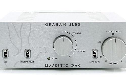 Graham Slee Majestic Multi Input DAC