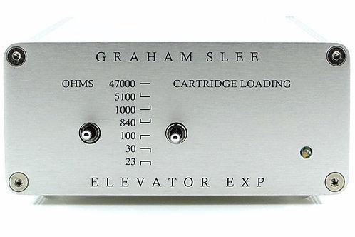 Graham Slee Elevator EXP MC Step-Up Amplifier
