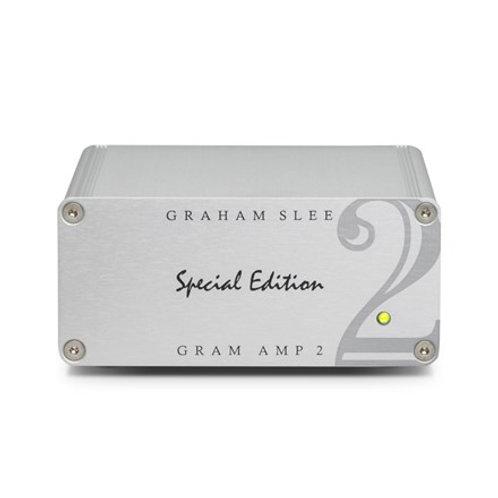 Graham Slee Gram Amp Special Edition MM