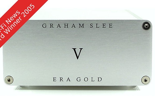 Graham Slee Era Gold Phono Stage MM