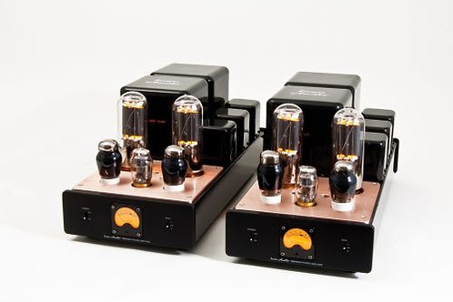 Icon Audio MB845 MKII Mono Block Amplifiers