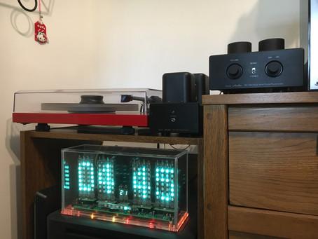 PS1 Customer Auditions Vinyl v Digital