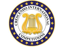 CRESCENDO INTERNATIONAL COMPETITION - LO