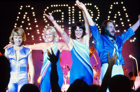 VIRTUAL ABBA