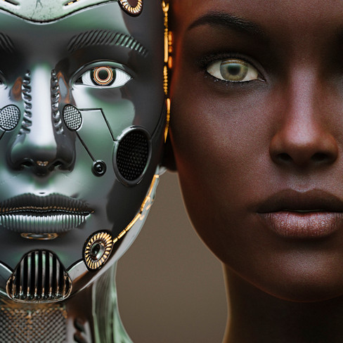 THE FUTURE OF YOUR FACE