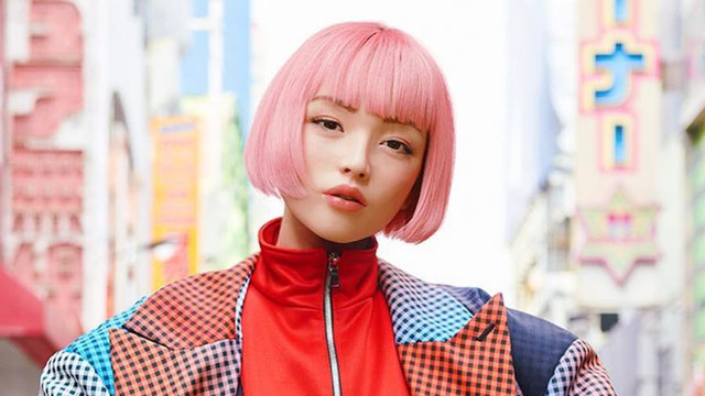Imma-gram, Tokyo's answer to Lil Miquela