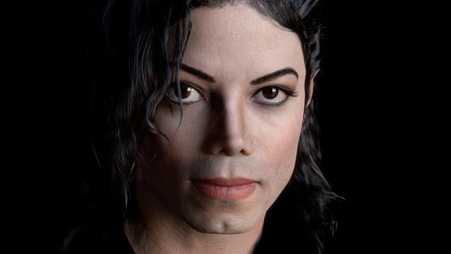 Virtual Michael Jackson Today