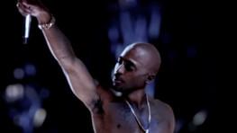 Virtual Tupac in 2012
