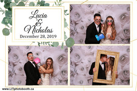 Lucia & Nicholas