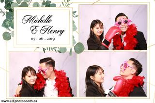 Marble Pose Wedding 2