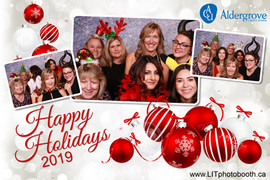 Aldergrove Credit Union 2019