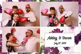 Ashley & Devon