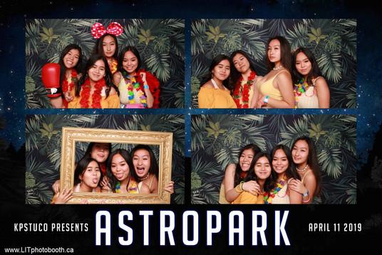 ASTROPARK 2019