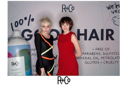 R+Co event