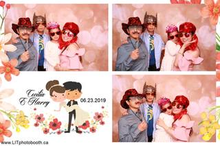 Champagne Sparkle Wedding 2