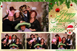 PCFP Holiday Party