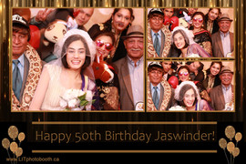Happy 50th Jaswinder!