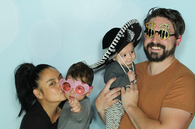 Church Photo Booth